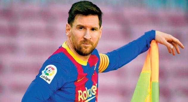 Résigné, le Barça laisse filer Messi