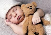 Les bébés se souviennent des mots entendus avant naissance