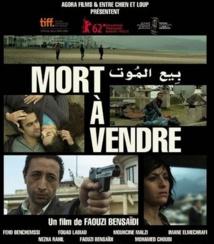 """""""Mort à vendre"""" de Bensaïdi salué par la critique française et Martin Scorsese"""