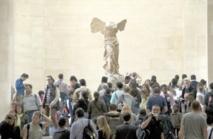 """Le Louvre lance un appel aux dons pour restaurer la """"Victoire de Samothrace"""""""