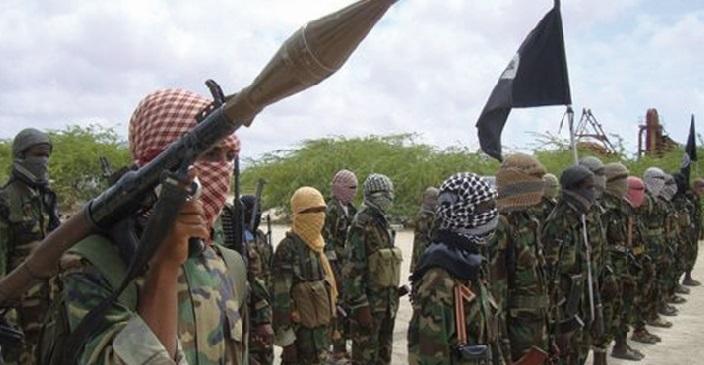 Attaque du convoi présidentiel en Somalie