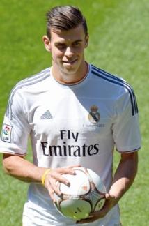 """Gareth Bale: """"Je serais venu même pour un centime"""""""