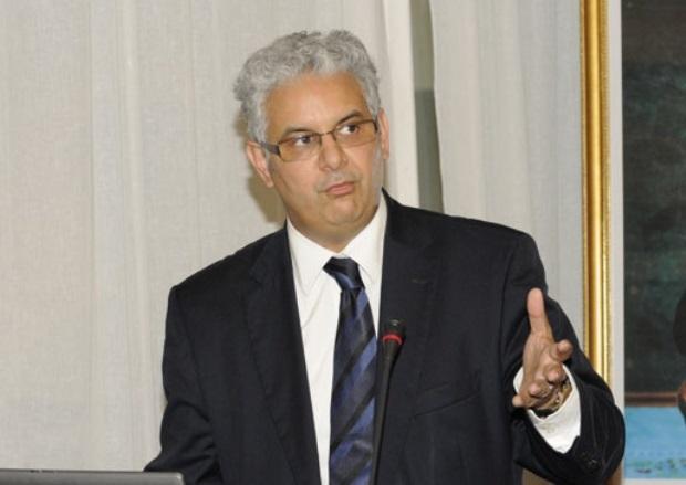 La priorité au modèle de développement régional intégré