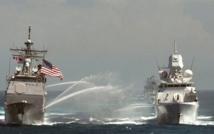 Branle-bas de combat médiatique en Méditerranée orientale