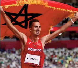 Mohamed Nouri : La participation de l'EN d' athlétisme n 'était pas facile en raison du niveau élevé des pays en lice