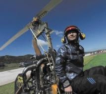 Les Chinois rêvent du ciel, tel Wang le coiffeur volant