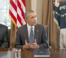 Obama gagne du terrain  au Congrès pour la Syrie