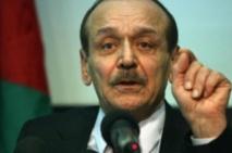 Un dirigeant palestinien juge vains les pourparlers avec Israël