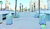 Le cahier des charges plombe les toilettes publiques mobiles de Casablanca