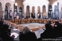 L'engagement du CNDH pour la mise en œuvre du reste des recommandations de l'IER