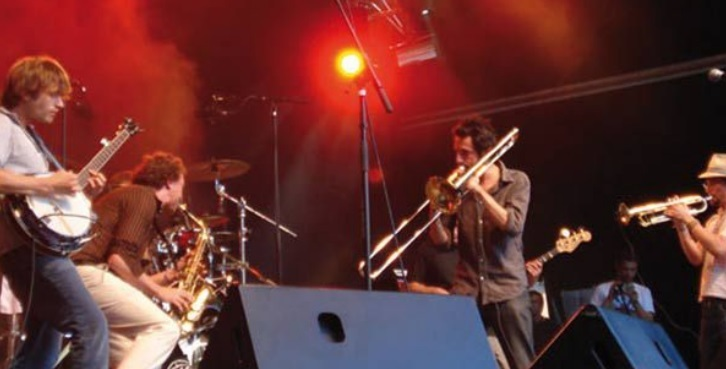 Première édition des «Musicales d'Agadir»