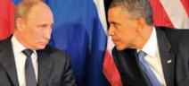 Le Sommet du G20 mis sous tension par la Syrie