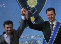 Soutien inconditionnel de Téhéran à Damas