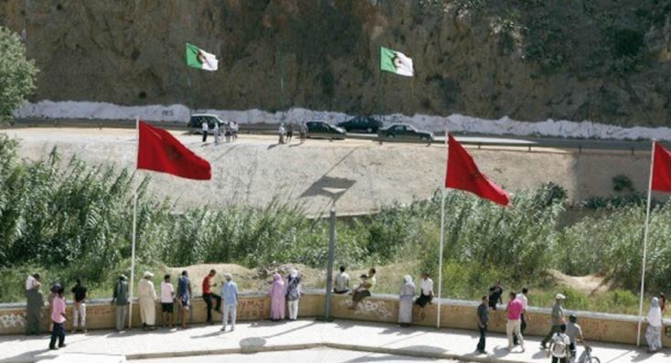 Maroc-Algérie Deux peuples frères et leur passé commun