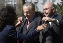 La chasse aux votes est lancée à Buenos Aires