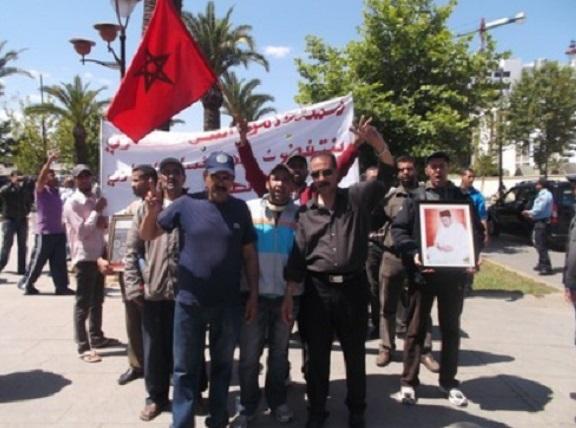 Journée de colère des licenciés de City-Bus à Fès