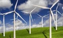 Les projets d'énergie renouvelable ont réalisé des progrès importants
