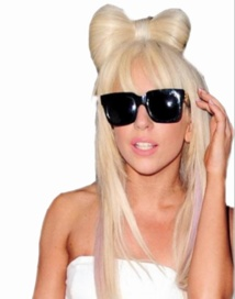 People : Les mésaventures des stars Lady Gaga