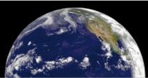 """Une """"pause"""" du réchauffement liée au refroidissement du Pacifique"""