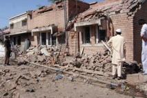 Un drone américain tue six rebelles au Pakistan