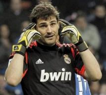 Iker Casillas dans l'impasse
