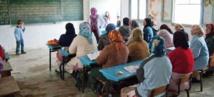 Le Maroc traîne encore le boulet de l'analphabétisme