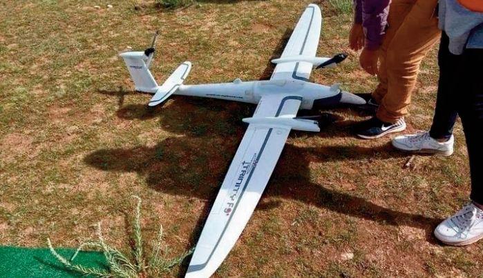 Des drones pour lutter contre les incendies de forêt au Maroc