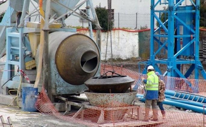 Le marché du ciment accuse une baisse de 10,2%