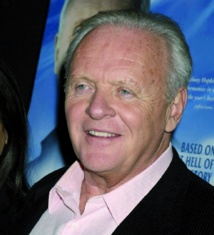 Anthony Hopkins De l'élève cancre à l'acteur prodige