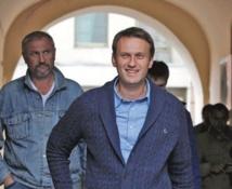 L'opposant Navalny défie le Kremlin dans les municipales à Moscou