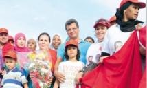 Les Marocaines d'ici et d'ailleurs en conclave à Dakar