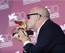 Le documentaire  «Sacro Gra»  de Gianfranco  Rosi décroche  le Lion d'or