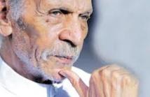 Le Grand Prix Prince Claus 2013 attribué au poète égyptien Ahmed Fouad Negm