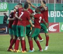 Nul méritoire du Onze national face à la Côte d'Ivoire