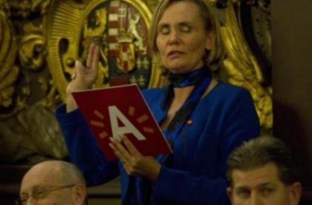 Anvers ne reconnaît plus ses polygames
