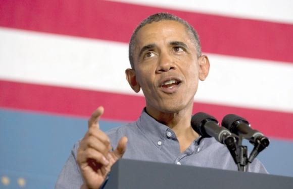 L'heure de vérité pour Obama sur la Syrie