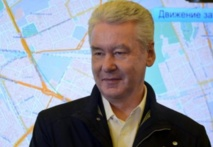 Un allié de Poutine élu maire de Moscou
