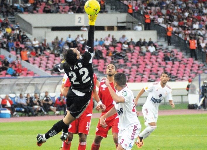 CA Khénifra,  Wyfak  Bouznika  et CS Kasri  la pochette  surprise des  seizièmes de  Dame Coupe