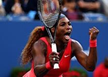 Serena Williams, reine de New York