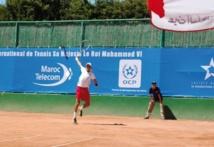 Hicham Khedari, talent et détermination