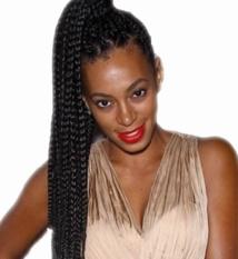 People : Les mésaventures des stars Solange Knowles