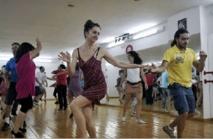 A Athènes, on oublie la crise en dansant le swing