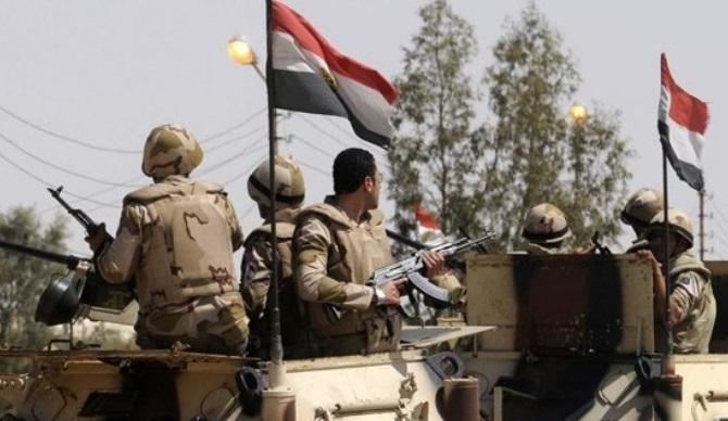 L'Egypte renforce la sécurité dans le Sinaï