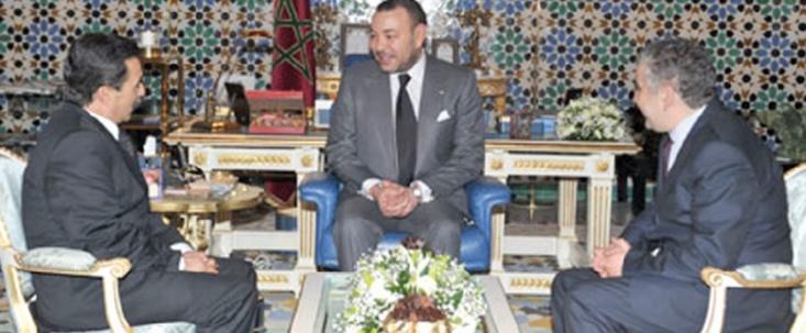 """""""Etrangers et droits de l'Homme au Maroc: pour une politique d'asile et d'immigration radicalement nouvelle"""""""
