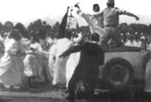 60ème anniversaire du martyre d'Allal Ben Abdellah