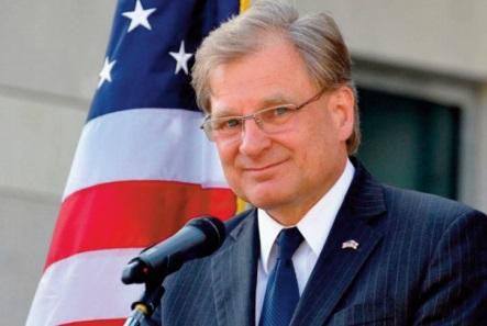 Richard Norland : Les Etats-Unis d'Amérique très reconnaissants du rôle utile du Maroc en Libye
