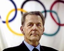 Jacques Rogge, patron du Comité olympique international Un président imperturbable et rassurant