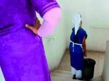 La place des petites filles est à l'école