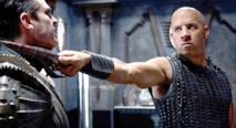 """Le thriller de science-fiction """"Riddick"""" au sommet du box-office américain"""