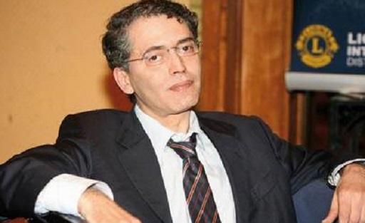 Mohamed El Gahs président du  jury du FCMMT